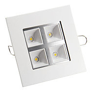 Ceiling Lights 4 W 4 320 LM Warm White AC 85-265 V
