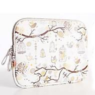 "svoboda pták vzor 13 ""14"" 15 ""PU kůže Notebook pouzdro Bag Pouch notebook"