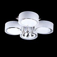 Ceiling Lamps , 4 Light , Simple Modern MS-33115-1