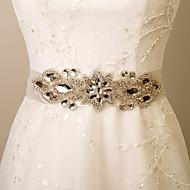 Strass bruiloft / speciale gelegenheid sjerpen