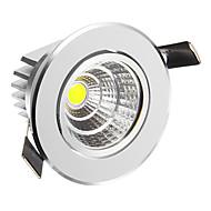 Luzes de Tecto (Branco Frio 5 320-350 lm- AC 85-265