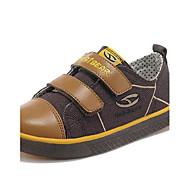 Little Bear ® 2013 Herbst-neue Muster-Kind-Segeltuch-Schuhe