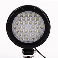 "Liancheng ® 7 ""108W 9 ~ 32V nagy fényerejű LED Work Light Off-road, UTV, ATV"
