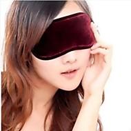 Sport Tourmaline extérieure Magnetic Therapy Patch Eye pour améliorer le sommeil et soulager les yeux