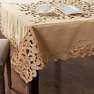 Broderie Nappe carré Nappe 68''