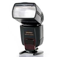 YONGNUO YN565EX Speedlite til Nikon DSLR / E-TTL / Wireless Flash - Sort
