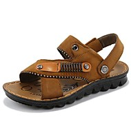 Hubby Oso ® - Boy al aire libre sandalias del verano