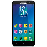 "Lenovo A806 4.5 "" Android 4.2 4G smarttelefon (Single-SIM Octa Core 13 MP 2GB + 16 GB Gull)"