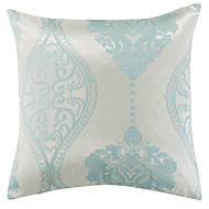 algodão / poliéster travesseiro anti ™ cobrir euro floral