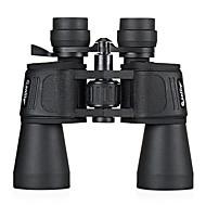 QANLIIY 10-120x80 HD Zoom Binoculars Night Vision 78M/1000M  (with Tripod)
