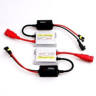 12V 35W 9007-4 Slim Hid Xenon Quick Start Aluminum Ballasts for Hid Headlights