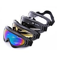 gioco all'aperto occhiali da sci tiro cs antivento Coway (colori assortiti)
