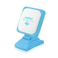 comfast無線LANアダプター150mbpsワイヤレスネットワークLANカードcf-wu670n