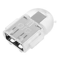 adaptateur OTG téléphone mobile pour lecteur flash USB de stylo