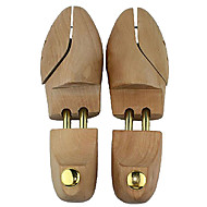 Wood Insoles & Accessories for Shoe Trees & StretchersThis shoe or boot tree provides good protection to all shoes from being out of