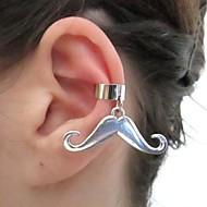 Drop Earrings Men's Alloy Earring Non Stone
