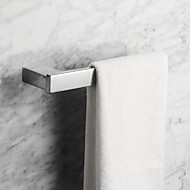 Towel Ring,Contemporary Quadrate Stainless Steel,Bathroom Accessory