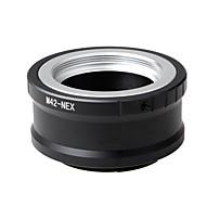 lente m42 m42-nex a sony e-montagem anel adaptador NEX-3N 5N 5R 6R 7 vg30 VG20 A5000