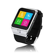 zgpax® s28 Bluetooth 3.0 Smart-Armbanduhr (Schrittzähler, schlafen Monitor, sitzende Erinnerung, suchen Telefon, etc.)
