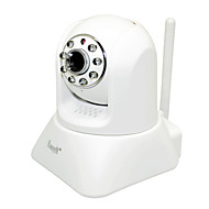 Easyn® Indoors Wifi IP Camera(Support 5 visiter same time, Motion Detection, Lens 3.6mm),P2P