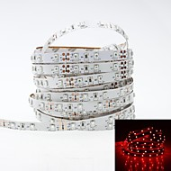 Led Strip 5M 30W 300x3528 Red Light LED Strip Lamp DC12V