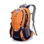 35 L Zaini da escursionismo Ciclismo Backpack Borsa da palestra / Borsa da yogaPesca Scalate Nuoto Attività ricreative Pallacanestro