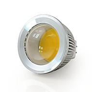 E26/E27 LED Spotlight A60(A19) COB 500LM lm Warm White / Cool White Dimmable / Decorative AC 220-240 / AC 110-130 V