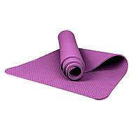 Tapis de Yoga TPE) 8.0 mm