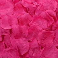pétalas de rosa decoração da mesa (cores sortidas) (conjunto de 100 pétalas)