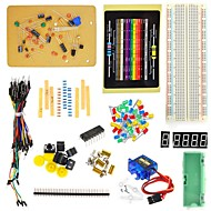 Electronic Parts Pack for Arduino