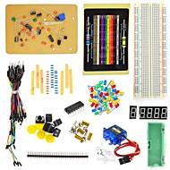 elektronické díly pack pro Arduino