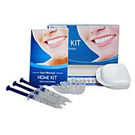 casa dentes branqueamento kit