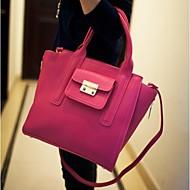 Women's Fashion Tote Bag Handbag (More Colors)