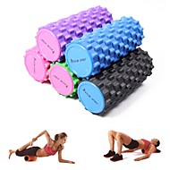 sportovní aktivační bod pěna válec pro masáže, jóga, pilates fitness svalu relaxovat
