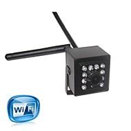 1080p mini wifi ir ip camera indoor 940nm IR LED draadloze ip camera pinhole kleinste nachtzicht voor 2.0MP