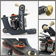 Getbetterlife ® 10 Wraps Coil Tattoo Shading Machine