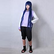 Naruto Hinata 2 Years Later Cosplay Costume