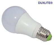 Pallolamput - Viileä valkoinen - Himmennettävissä - A - E26/E27 - 13.0 W