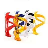 אופניים כלובים לבקבוק מים רכיבה על אופניים / אופני הרים / אופני כביש / אופניים הילוך קבוע / רכיבת פנאישחור / אדום / כחול / צהוב / לבן /