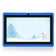 "Icestar z17 7 ""android4.4 a33 Quad-Tablette (Bluetooth, WiFi, Quad-Core, RAM 512MB ROM 4gbdual Kamera)"