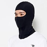 WOLFBIKE Bicicletta/Ciclismo passamontagna / Maschera Viso Per uomoTraspirante / Asciugatura rapida / Anti-polvere / Materiali leggeri /