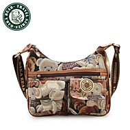 DAKA BEAR® Brands Handbags Women Bag Fashion Vintage Bag Shoulder Bags Portable Bag