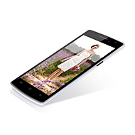 Smartphone DOOGEE KISSME DG580 con Pantalla IPS 5.5 Pulgadas, Android 4.4, 3G, GPS, OTG, OTA, 8GB ROM, Sensor de Gestos, Cámara Dual
