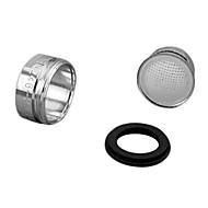 deluxe kobberspiral tap filter dyse (23,5 mm udenfor)