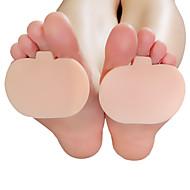 Poduszka krzemu antypoślizgowe wkładki do obuwia 1 para