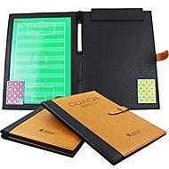 high-grade skládací&magnetická fotbal trénovat tabule