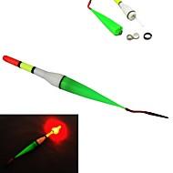 Fishing Float Fishing - 1 pcs - luminous / LED Multicolored Freshwater Fishing