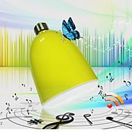 E26/E27 LED Globe Bulbs Rotatable / Recessed Retrofit 36 Integrate LED >260 lmWarm White / Cool White / Natural White / RGB / Red / Blue