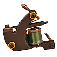 1pc Cast Iron Tattoo Machine for Liner and Shader