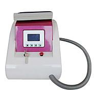 rosa tatuaggio q interruttore laser e sopracciglio macchina di rimozione del tatuaggio